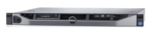 Dell PowerEdge R220
